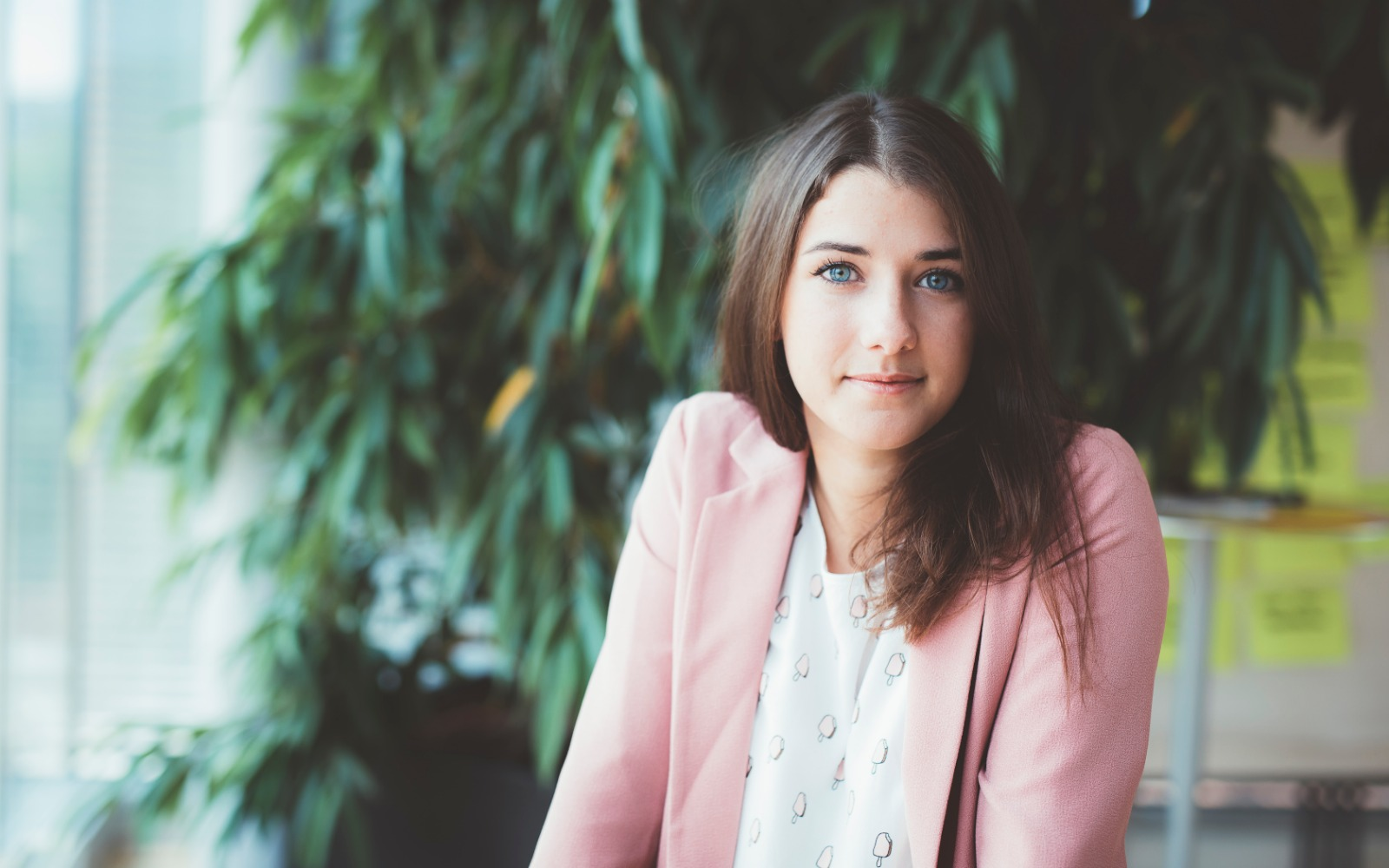 SDG Botschafterin Lena